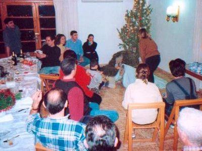 Casa rural lloguer grups families