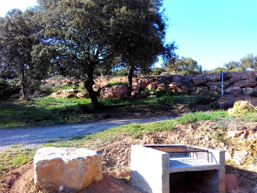 Casa rural lleida catalunya masia aillada grups