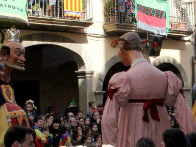 Carnaval Solsona