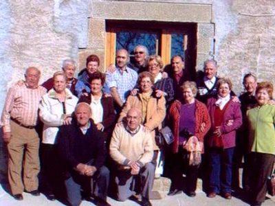 Casa rural Vallferosa llar de foc barbacoa nadal