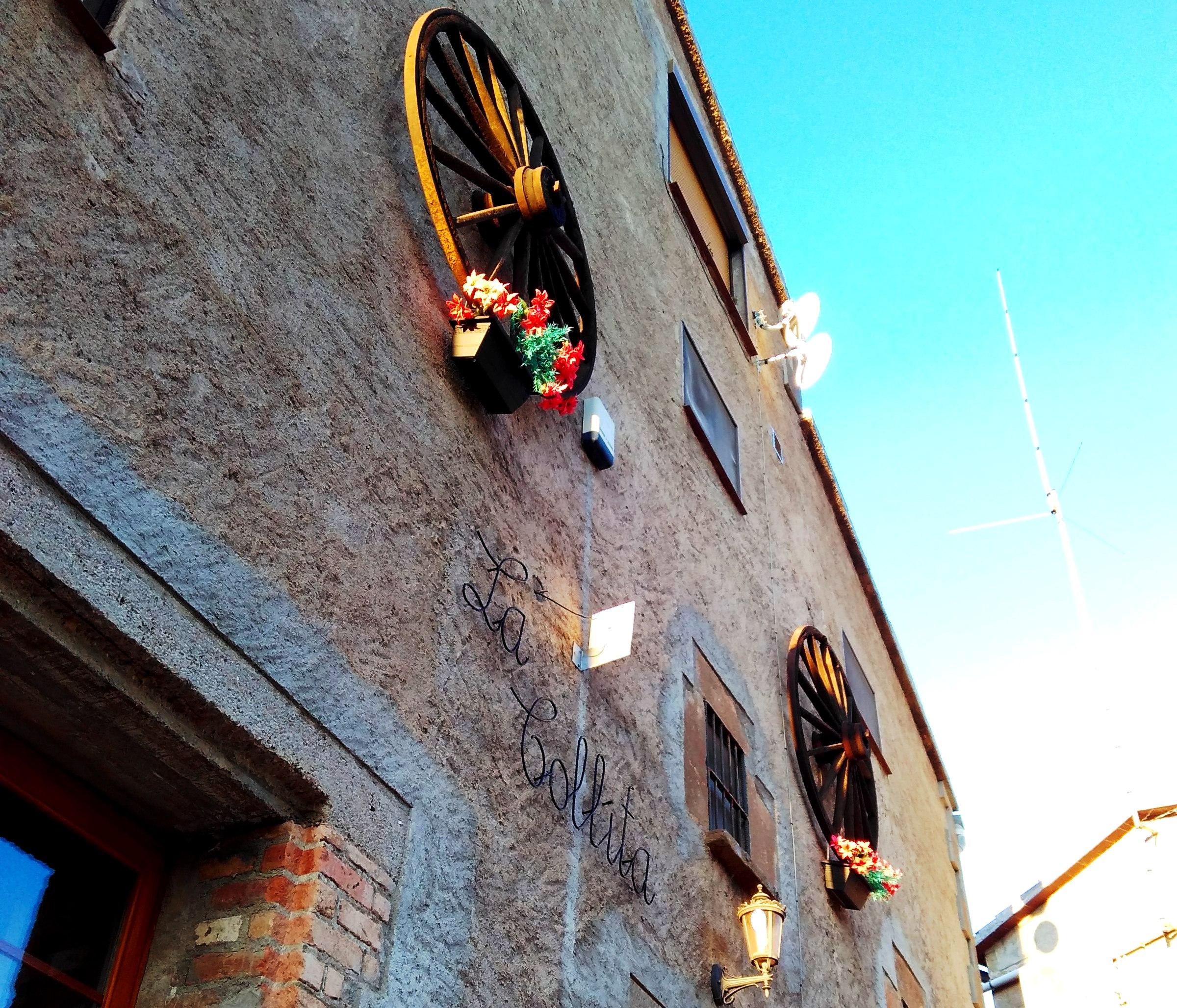 Casa turismo rural cataluña