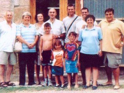 Casa rural vallferosa bolets calçotades llar de foc barbacoa