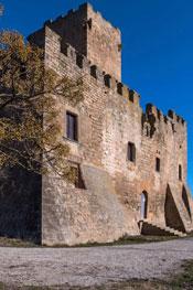 Ruta per castells de La Segarra, Solsonès i Bages