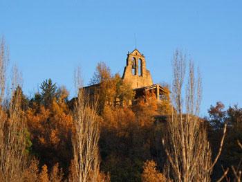 Ruta per castells de la Segarra, Noguera i Solsonès