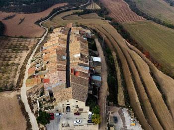 Ruta per castells de La Segarra i Urgell