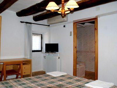 Habitació Rosella